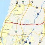 Florida State Road 52   Wikipedia   Hudson Florida Map