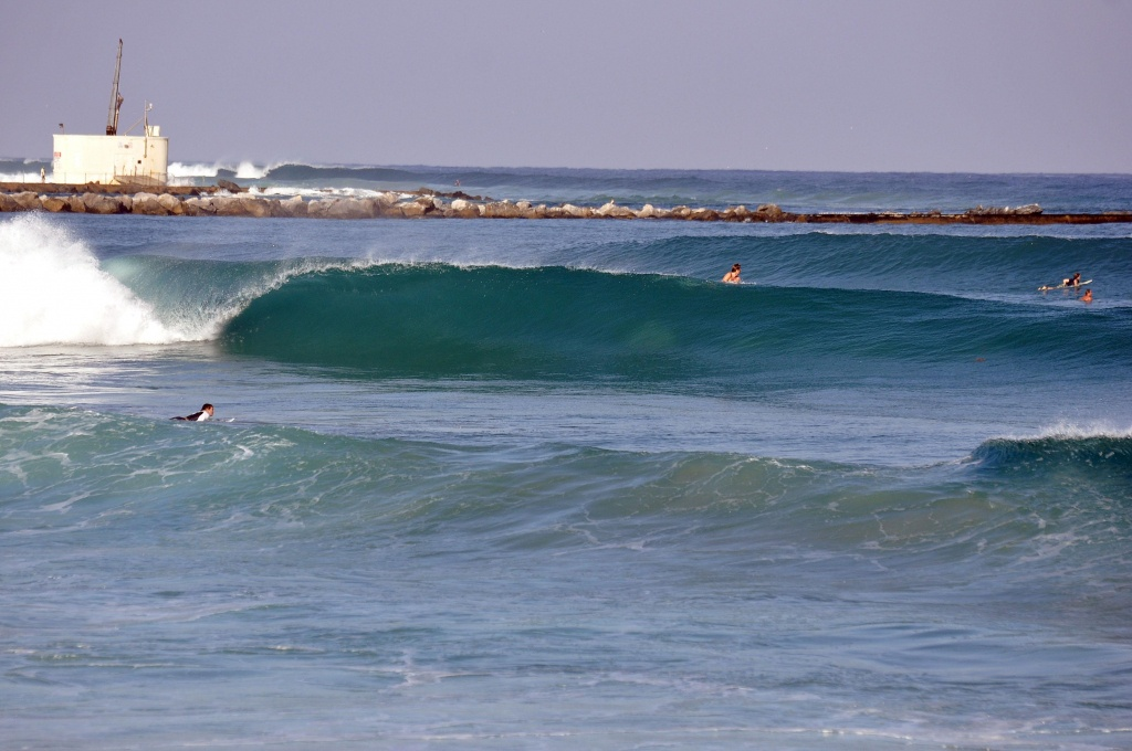 Florida Surf Report & Forecast - Map Of Florida Surf Spots & Cams - Best Surfing In Florida Map