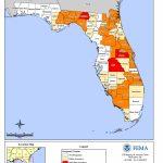 Florida Tropical Storm Fay (Dr 1785) | Fema.gov   Fema Flood Maps Marion County Florida