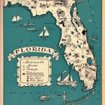 Florida Vacations Many Times! One Of My Favorite Vacation Spots   Map Of Florida Vacation Spots