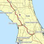 Florida's Congressional Establishment Dips Toes Into Grassroots Anti   Florida Gas Pipeline Map