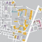 Football Parking 2018 | Parking & Transportation | The University Of   University Of Texas Football Stadium Map