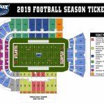 Football Tickets   Florida Atlantic University Athletics   University Of Florida Football Stadium Map