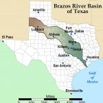 Fort Bend County Waterways – Fort Bend County Hs&em   Texas Waterways Map