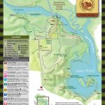 Fort Worth Nature Center & Refuge | Trails   Texas Hiking Trails Map