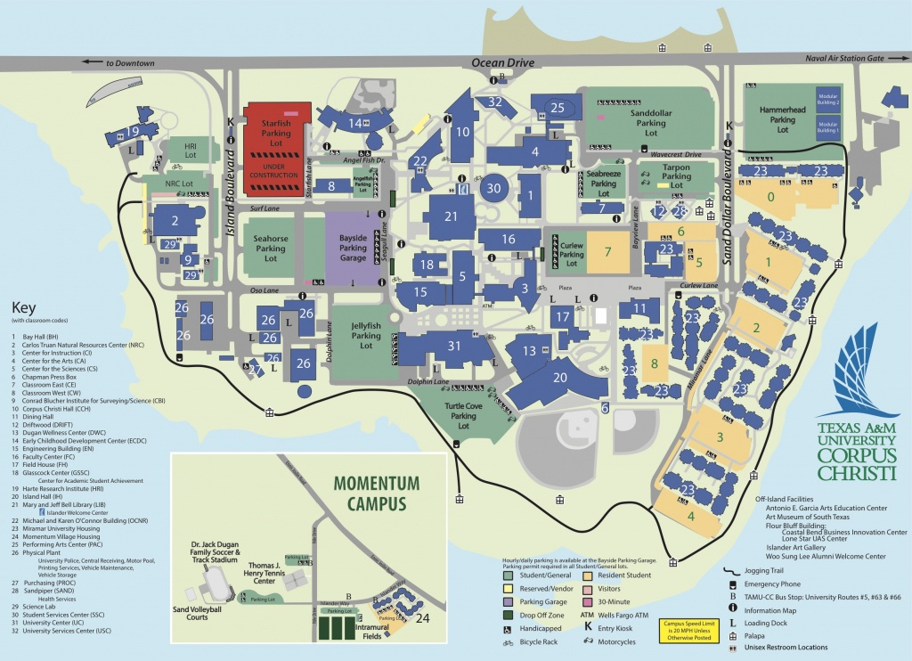 Foster Care Resources Texas A&m University-Corpus Christi - Texas A&m Housing Map