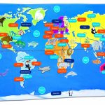 Free Country Maps For Kids A Ordable Printable World Map With   Printable World Map For Kids