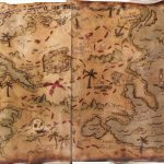Free Pictures Of A Pirate Map, Download Free Clip Art, Free Clip Art   Free Printable Pirate Maps