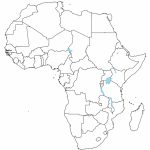 Free Printable Africa Map   Maplewebandpc   Printable Map Of Africa