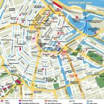Free Printable Map Of Amsterdam   Google Search | Earth/environment   Tourist Map Of Amsterdam Printable