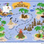 Free Printable Pirate Treasure Map   Google Search | Pirates Baby   Free Printable Pirate Maps