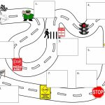 Free Reading Road Map Printable. Customizable And Easy To Use With   Printable Road Maps For Kids