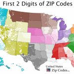 Free Zip Code Map, Zip Code Lookup, And Zip Code List   California Zip Code Map Free