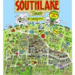 Fun Maps Usa   Southlake Texas Map