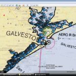 Galveston Bay Fishing Map   Youtube   Texas Coastal Fishing Maps