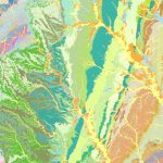Geologic Database Of Texas | Tnris   Texas Natural Resources   Texas Geological Survey Maps