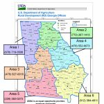 Georgia Contacts | Usda Rural Development   Usda Loan Map Texas