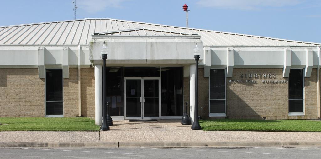 Giddings, Texas - Wikipedia - Giddings Texas Map