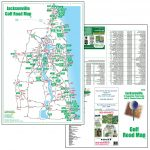 Golf Maps – Fore Better Golf, Inc.   Golf Courses In Naples Florida Map