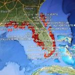 Google Earth Fishing   Florida Reefs   Youtube   Florida Fishing Reef Map