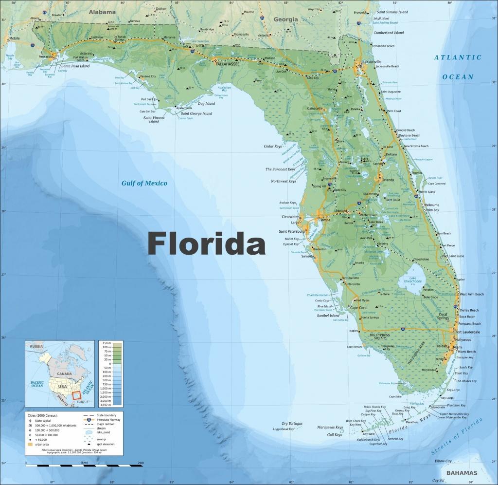 Google Map Of Florida 0 | D1Softball - Google Maps Coral Gables Florida