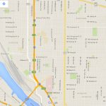 Google Maps Gives Driving Directions And More   Printable Driving Directions Google Maps