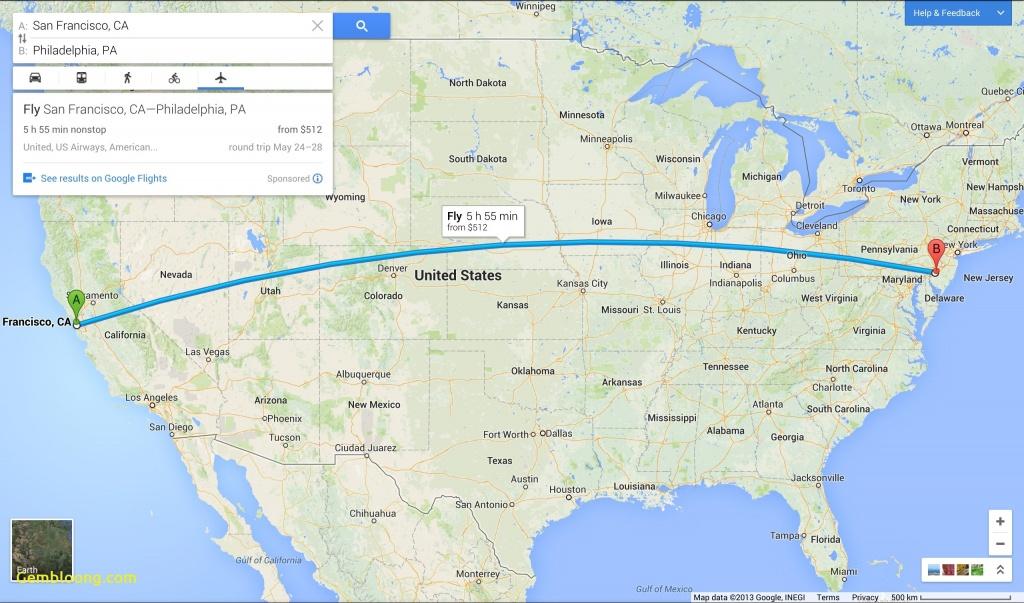 Google Maps Hollywood California Printable Maps San Francisco 2018 - Printable Google Maps