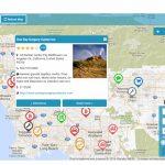 Google Maps Locator Plugin For Wordpressshamalli | Codecanyon   Google Maps Calabasas California