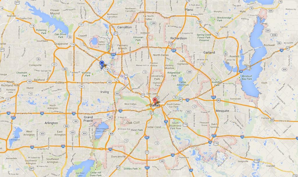 Google Maps Memphis   D1Softball - Google Maps Dallas Texas Usa
