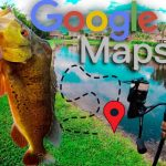 Google Maps Urban *south Florida* Fishing Challenge! (Loaded)   Youtube   South Florida Fishing Maps
