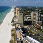 Grand Panama Beach Resort In Panama City Beach | Emerald View Resorts   Map Of Panama City Beach Florida Condos