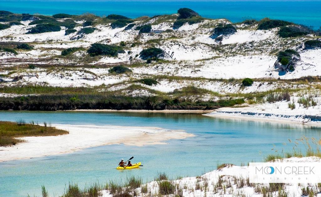 Grayton Beach - Grayton Beach Florida Map