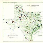 Groundwater Bulletins | Texas Water Development Board   Texas Water Development Board Well Map