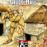 Grudd Haug   A Storm King's Thunder Dm's Resource   Dungeon Masters   Storm King's Thunder Printable Maps