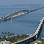 Guide To Florida Toll Roads, Road Rules, Airports & Other Tips   Florida Keys Highway Map