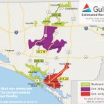 Gulf Power Customers 95% Restored In Caryville, Bonifay, Chipley   Map Chipley Florida