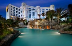 Hard Rock Hotel Hollywood, Fort Lauderdale, Fl – Booking – Map Of Seminole Casinos In Florida