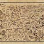 Harry Potter Marauders Map Printable (87+ Images In Collection) Page 1   Harry Potter Marauders Map Printable