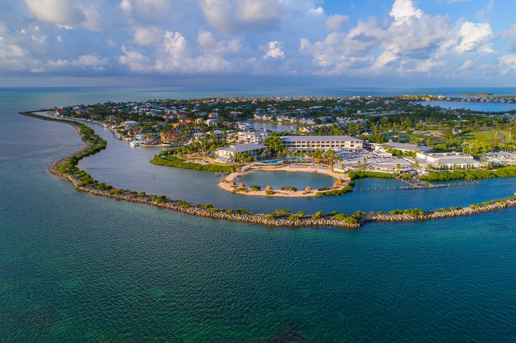 Hawks Cay Resort - Updated 2019 Prices & Reviews (Duck Key, Florida - Map Of Florida Keys Resorts