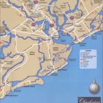 Helpful Charleston Sc Maps 2019   Printable Map Of Charleston Sc