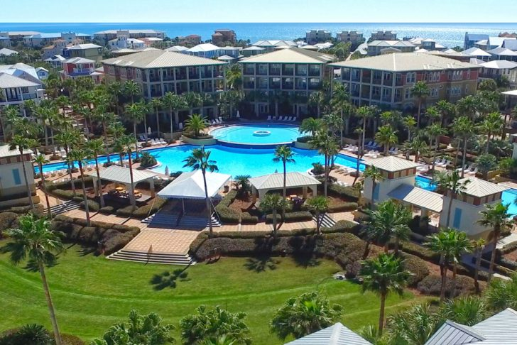 Where Is Seacrest Beach Florida On The Map