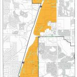 High Tech/industrial Corridor | Lake Mary, Fl   Lake Mary Florida Map