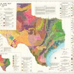 Highland Lakes   Longhorn Cavern State Park   Texas Geological Survey Maps