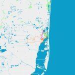 Highland Village, North Miami Beach Fl   Neighborhood Guide | Trulia   Highland Beach Florida Map