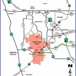 Highlands Reserve Luxury Villa Rentals In Davenport, Florida   Davenport Florida Map
