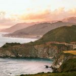 Highway One Classic | Visit California   California Highway 1 Scenic Drive Map