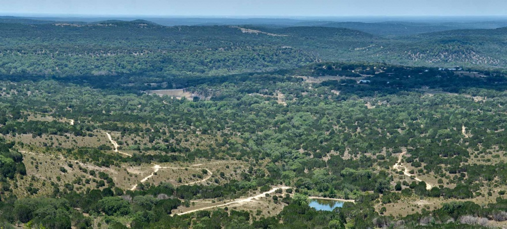 Hill Country State Natural Area — Texas Parks & Wildlife Department - Texas Hill Country Map Pdf