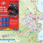 Hobart Tasmania Australia Cruise Port Of Call   Printable Street Map Of Port Macquarie