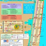 Hollywood (Florida) Tourist Map   Florida Tourist Map