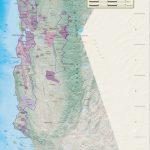 Hope Family Wines   Hope Family Wines: Maps   California Ava Map